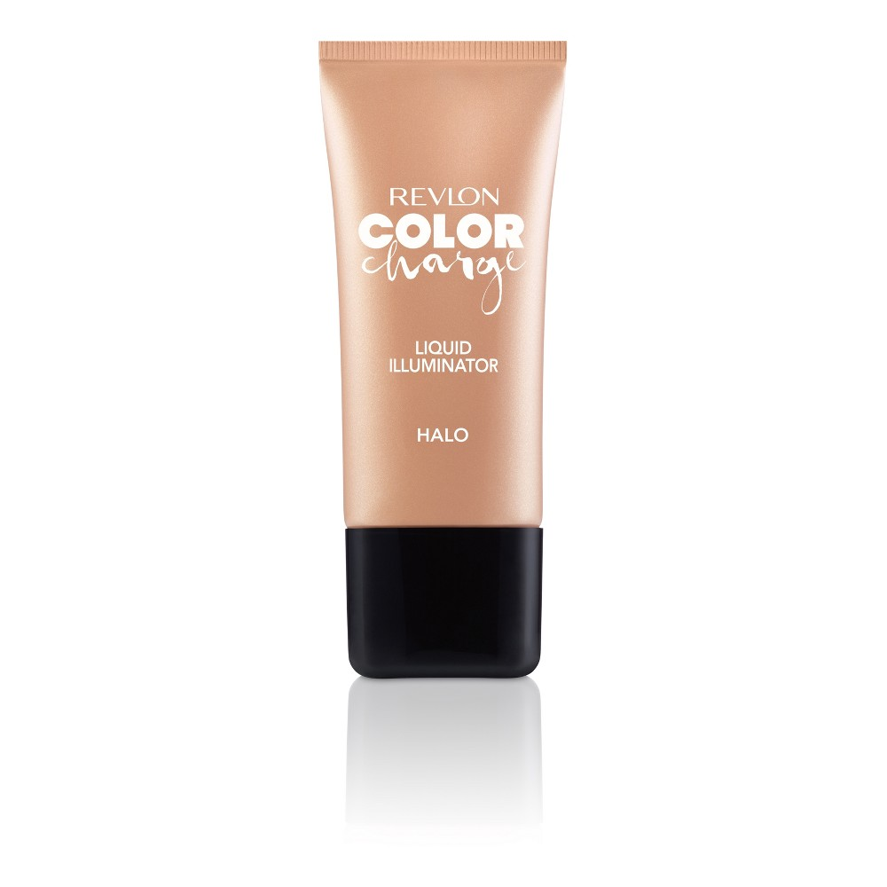 Revlon Liquid Illuminator 200 Halo - 1 fl oz, Multi-Colored