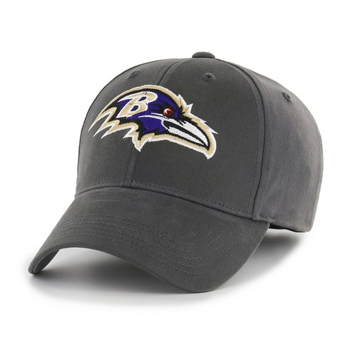 NFL Baltimore Ravens Classic Adjustable Cap/Hat by Fan Favorite - image 1 of 2