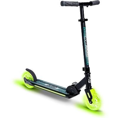 Y-Volution Neon Flash 2 Wheel Scooter