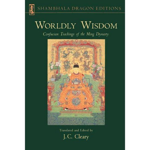 Worldly Wisdom - (Paperback) - image 1 of 1