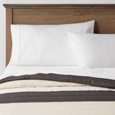 Woven Yarn Dye Stripe Quilt - Threshold™