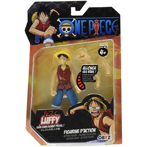 "ABYstyle OBYZ One Piece - Monkey D Luffy 5"" Action Figure - image 1 of 3"