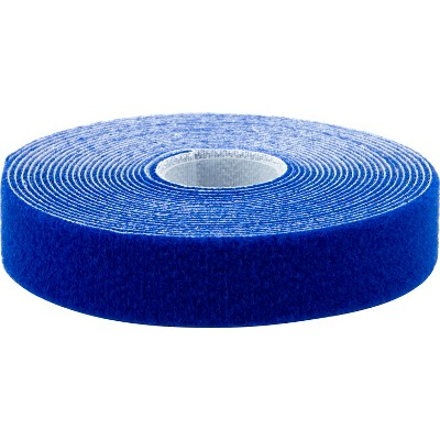 Assorted 15ft Hook and Loop Spools - Power Gear