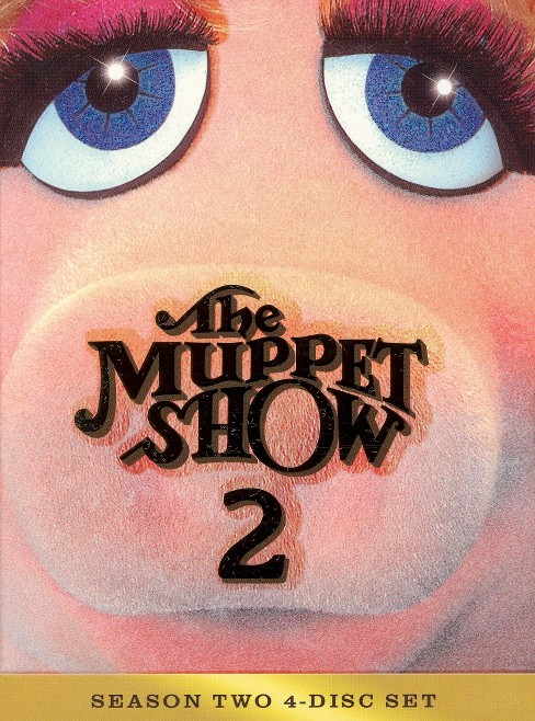 The Muppet Show: The Complete Second Season [4 Discs] - image 1 of 1