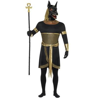 Smiffy Anubis the Jackal Adult Costume, Large