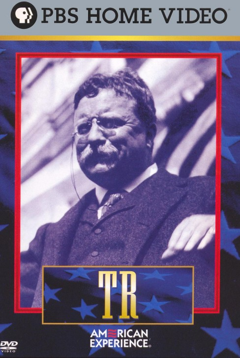 Story of theodore roosevelt tr (DVD) - image 1 of 1