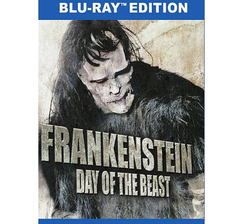 Frankenstein:Day Of The Beast (Blu-ray) - image 1 of 1