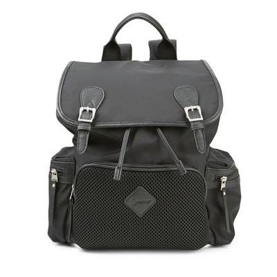 Ergobaby Diaper Bag - Solid Black