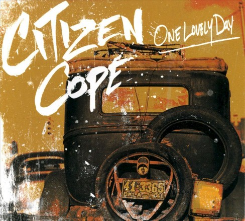 Citizen cope - One lovely day (CD) - image 1 of 1