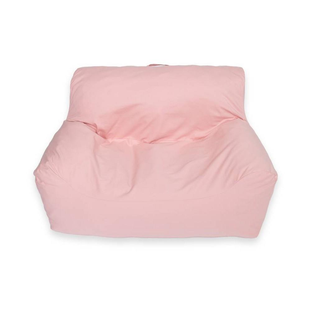 Image of Kids Sofa Rose Pink - Acme Made