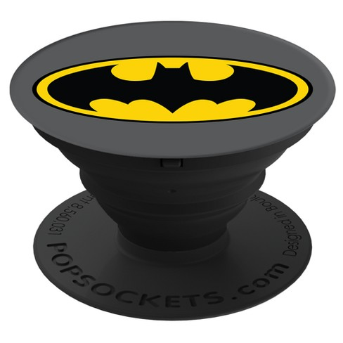 Popsockets Cell Phone Grip And Stand Dc Comics