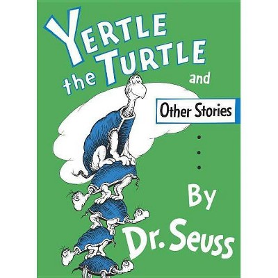 Yertle the Turtle (Hardcover)by Dr. Seuss