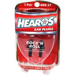 Hearos Rock 'n Roll Ear Filters