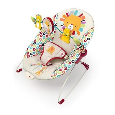 Bright Starts Bouncer Playful Pinwheels