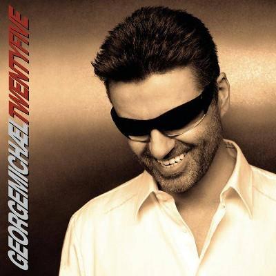 George Michael - TwentyFive (CD)
