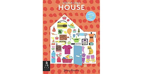 House (Paperback) - image 1 of 1