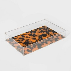 Acrylic Jewelry Tray - A New day™