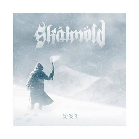 Skalmold - Sorgir (CD) - image 1 of 1