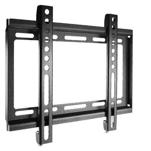 Monoprice Select Series Fixed TV Wall Mount Bracket For TVs Up to 42in, Max Weight 77lbs, VESA Patterns Up to 200x200, U - image 1 of 4