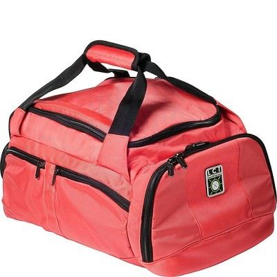 Genius Pack Overnight True Sport Duffle