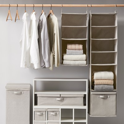 Superbe Closet Storage Collection   Made By Design™