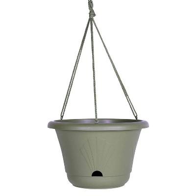 Lucca Self Watering Hanging Basket - Bloem