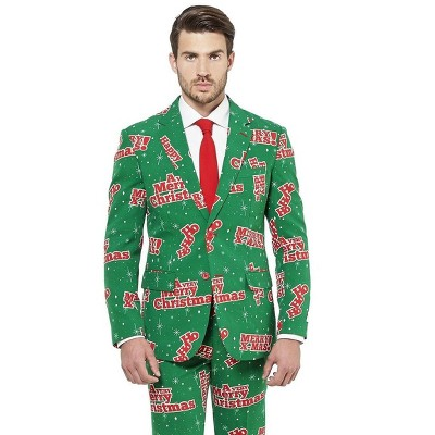 Suitmeister Happy Holidude Men's Costume Suit