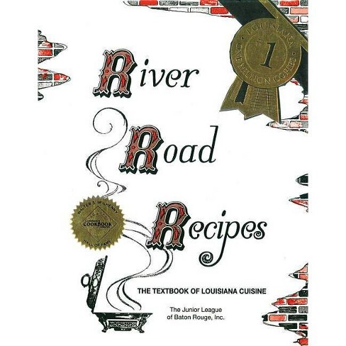 River Road Recipes - (Hardcover) - image 1 of 1