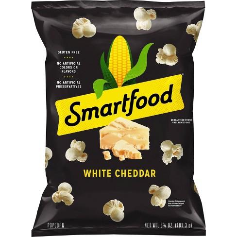 Smartfood White Cheddar Popcorn 6 75oz Target
