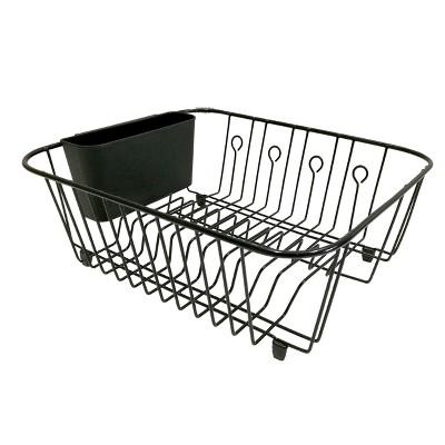Kitchen Storage Racks, Holders and Dispensers Black - Room Essentials™