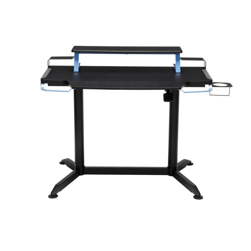 3000 Ergonomic Height Adjustable Gaming Computer Desk  - RESPAWN