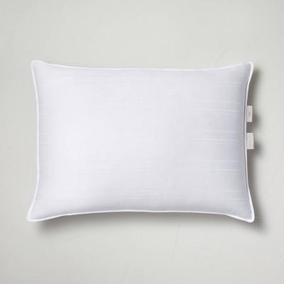 King Machine Washable Goose Down Bed Pillow - Casaluna™