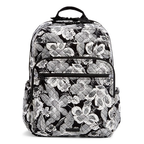 Vera Bradley Women's Cotton XL Campus Backpack - image 1 of 4