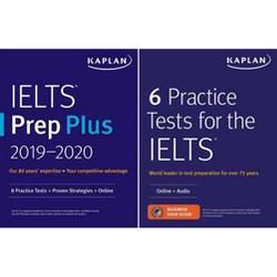 Praxis Prep - (Kaplan Test Prep) 12 Edition (Paperback) : Target