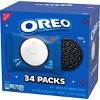 Oreo Valentines Multipack Chocolate Cookies - 34ct - image 4 of 4