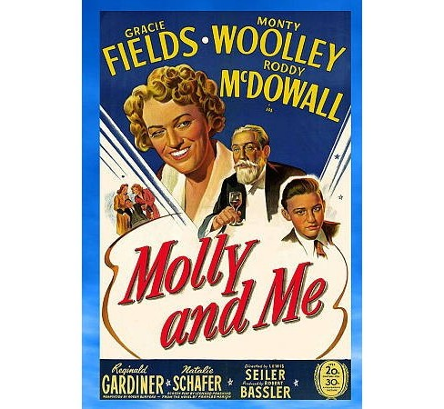 Molly And Me (DVD) - image 1 of 1