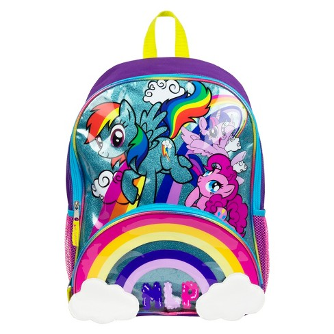 "My Little Pony® 16"" Kids' Backpack - image 1 of 3"