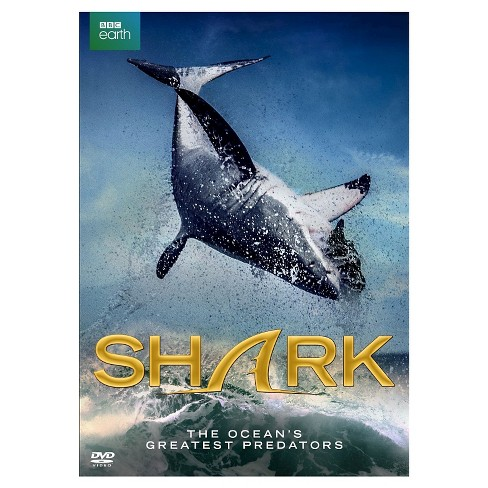 Shark:Blue chip series (DVD) - image 1 of 1