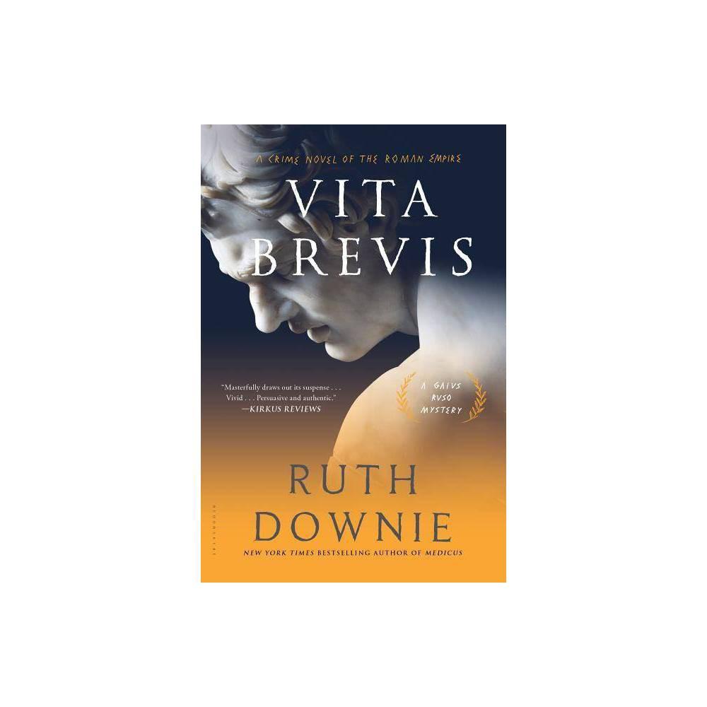 Vita Brevis Medicus By Downie Paperback