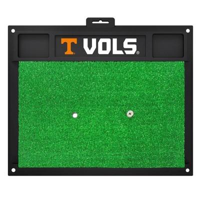 Tennessee Volunteers Fan mats Golf Hitting Mat