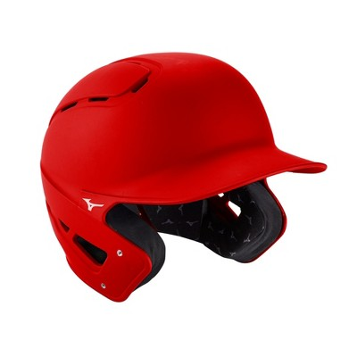 Mizuno B6 Baseball Batting Helmet - Solid Color