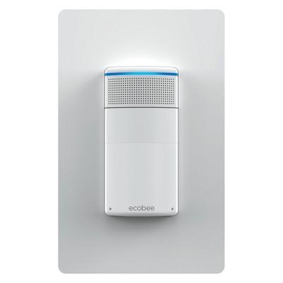 Ecobee Switch+ Smarter Light Switch - White (EB-SMSWV-01)
