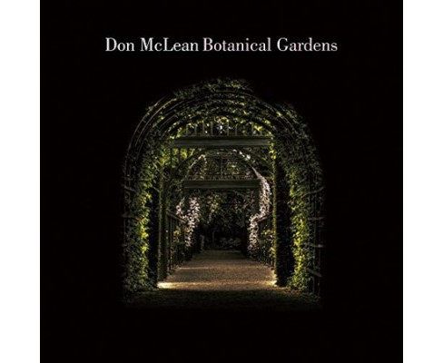 Don Mclean - Botanical Gardens (Vinyl) - image 1 of 1