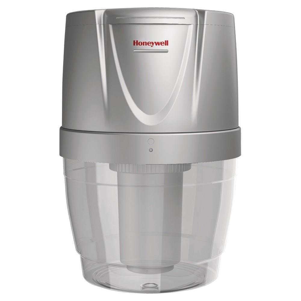 Honeywell 4 gallon Filter System - Silver