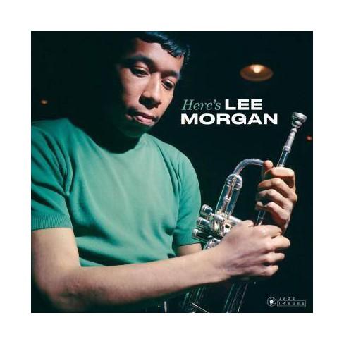 Lee Morgan - Here's Lee Morgan (Vinyl) - image 1 of 1