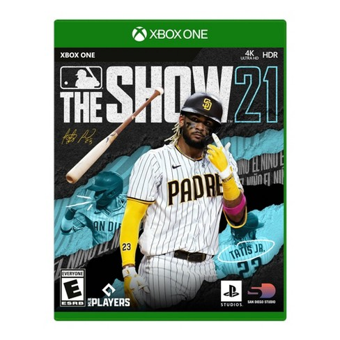 MLB The Show 21 - Xbox One - image 1 of 4