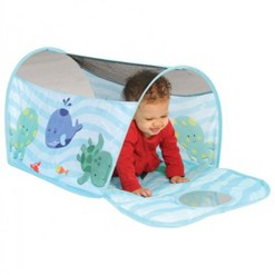 Pacific Play Tents Sea Buddies Tummy Tunnel