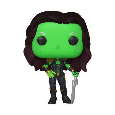 Funko POP! Marvel: What If...? - Gamora Daughter of Thanos