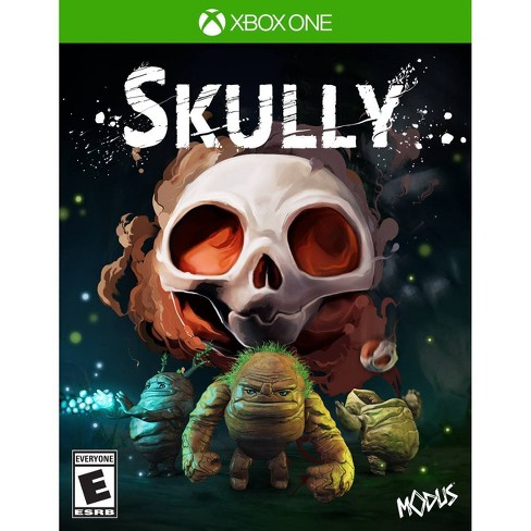 Skully - Xbox One - image 1 of 4