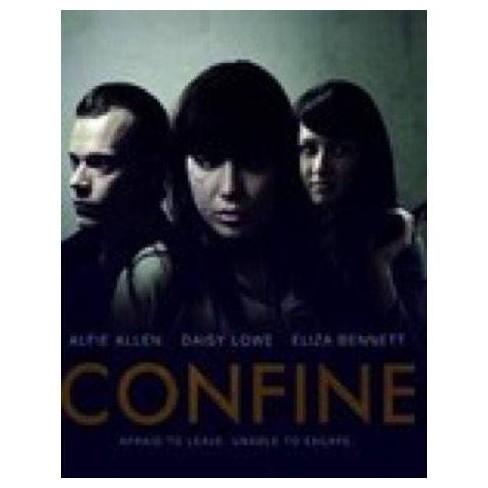Confine (Blu-ray) - image 1 of 1